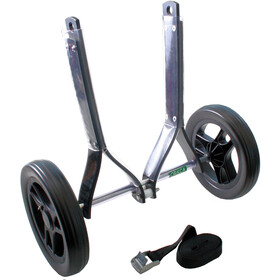 Eckla Orkca California SUP Cart with Puncture Proof Tires 200mm